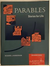 Parables: Stories for Life in God's World (Resource Book, The Kerygma Program)