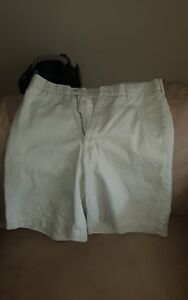 Faconnable shorts 32/41 creme