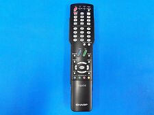 Sharp Television AQUOS TV Remote Control Replacement *Brand NEW* (C07)