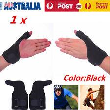 Thumb Spica Wrist Splint Brace Strap Thumb Stabilizer Arthritis Injury Support