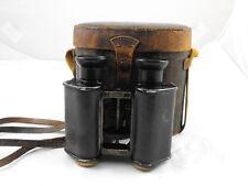 C.P. Goerz Berlin Trieder Binocle 9x Military Binocular