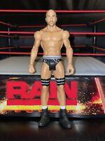 Cesaro - Basic Series - WWE Mattel Wrestling Figure