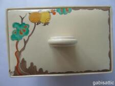 Multi Clarice Cliff Pottery
