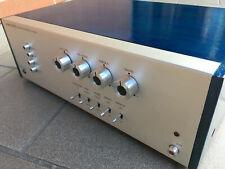 Amplificatore Vintage HI-FI SCOTT A-236S BLUE perfetto!!
