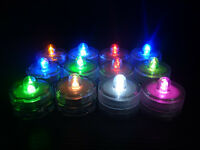 Flameless LED Candle Flickering Tea Light Battery Birthday Wedding Home Candles