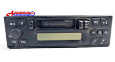 Mercedes-Benz Car Radio Audio 5 A1688200179 CQ-LP3920L Inclusive Code