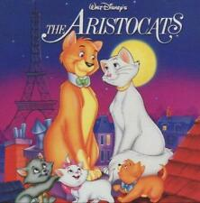 The Aristocats - Various Artists (NEW CD)