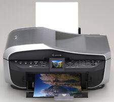 Canon PIXMA MX700 All-In-One Inkjet Printer Copier FAX