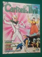 CARTONI IN TV 35 - VINTAGE ANNI 80