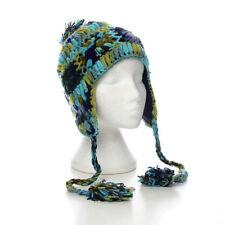 Cappelli da donna berretto Blu Taglia Taglia unica