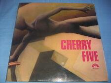LP ITALIAN PROG CHERRY FIVE - CHERRY FIVE