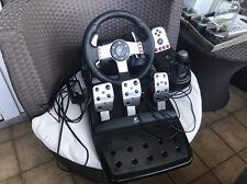 Logitech G27 (941-000045) Lenkrad PC Racing Wheel
