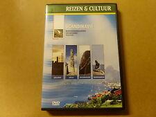 DVD / SCANDINAVIË - REIZEN EN CULTUUR
