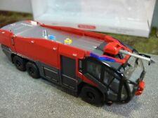 1/87 Wiking Panther 6x6 2015 Rosenbauer FLF Feuerwehr 0626 49
