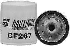 Fuel Filter Hastings GF267