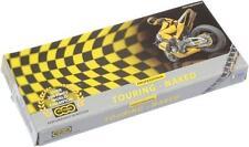 Regina Chain REGINA 520 ZRT Series Z-Ring Chain (Gold) 120 Links 135ZRT/1008
