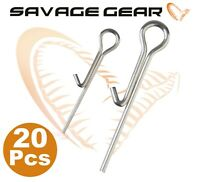 Savage Gear Lure Fishing Predator Stinger Spikes Kit Tackle Pike Perch Zander