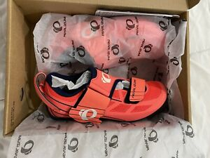 pearl izumi womens cycling shoes Size 5.5