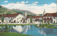 Sun Valley, IDAHO - Challenger Inn - ARCHITECTURE