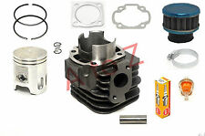 Cylinder Piston Ring Gasket Clip Pin Kit for Polaris Sportsman 90 90cc 2001-2006