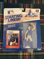 "Kenner Starting Lineup MLB Baseball Gary Carter Mets 3"" Figure New MIB"