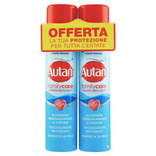 |1022455| AUTAN Family Care Spray Bipack - Pacco da 2