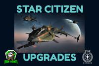 Star Citizen Gladius Valiant - Gladius Valiant CCU Upgrade