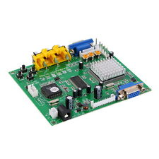 NEW Arcade Game RGB/CGA/EGA/YUV to VGA HD Video Converter Board GBS8200 EW