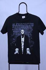 Alexisonfire Adult Concert T-Shirt - Small