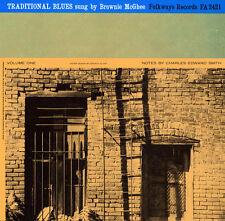 Brownie McGhee - Traditional Blues - Vol. 1 [New CD]