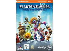 PC Plants vs Zombies: Battle for Neighborville