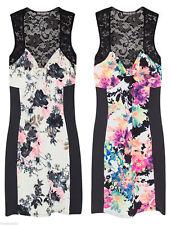 Petite Polyester Short/Mini Stretch, Bodycon Dresses for Women
