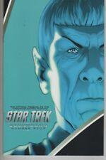Star Trek Countdown #4 comic book JJ Abrams movie TV show series