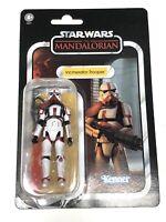 "INCINERATOR TROOPER Star Wars (The Mandalorian) Figure~3-3/4""~VC177~3.75"""