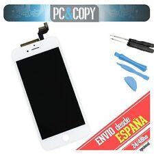 Pantalla completa LCD RETINA+Tactil iPhone 6S 4,7 blanco Calidad + herramientas
