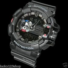 GBA-400-1A Black Casio Watches G-Shock X-Large Bluetooth Smart Music Playback