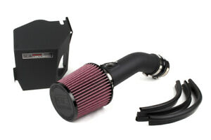 GrimmSpeed Cold Air Intake System Black for 2005-09 Subaru Legacy GT