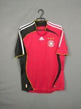 Germany Jersey 2006 2008 Away M Shirt Adidas Football Soccer ig93