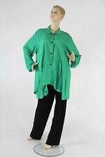 Lockre Sitzende Damenblusen,-Tops & -Shirts mit Klassischer Kragen und Viskose ohne Mehrstückpackung