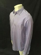 Paul Smith Single Cuff Cotton Regular Formal Shirts for Men