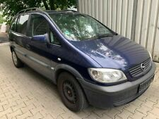 Opel Zafira 1,6 Benziner 7 Sitzer | Gepflegtes Fahrzeug