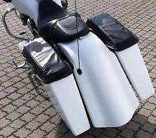 "Harley-Davidson ""Bagger"" Rear Fender/Heckfender Kotflügel bis Bj. 2008"