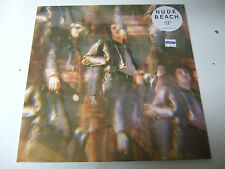 Nude Beach II LP sealed Mint 2012 Mp3 download code Other Music