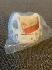 NOS Vintage Mouth Guard Motorcycle Motocross MX AHRMA - Helmet Buco Bell AHMRA