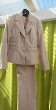 Laura Scott Hosen Anzug Gr. 36  wie neu creme,  beige..