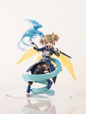 New Anime Sword Art Online Funny Knights Silica and Pina ALO Ver. 1/8 PVC Figure