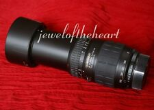 Exc. Quantaray 70-300mm AF LD Macro Zoom Lens for Pentax K110D K10D K20D D100 +