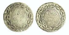 pcc1814_2) SOUTH EGYPT  OTTOMAN ISLAMIC ARABIC 20 PIASTRES 1304/5 AH