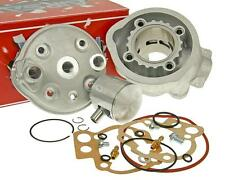 Peugeot XR6 50  76.6cc M-Racing Cylinder Kit Airsal