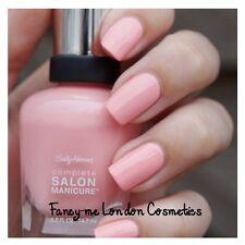 Sally Hansen Complete Salon Manicure 14.7ml Other Ranges in Shop 500 Pink at Him